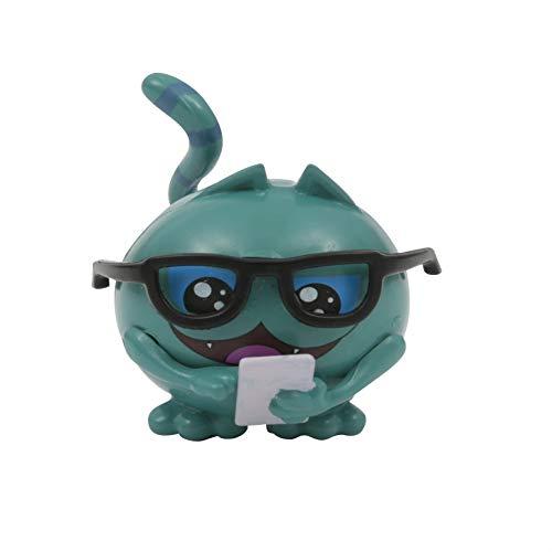 Giochi Preziosi Bubble Catz, Multicolore, BUB00000