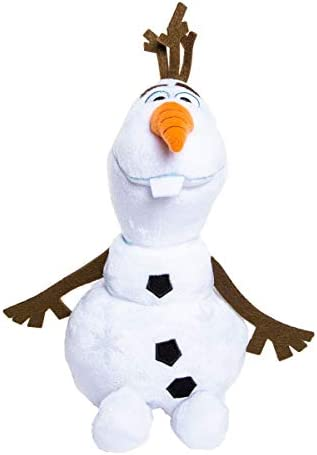 Disney Frozen 2 Olaf Plush Toy 10 5 inch product image