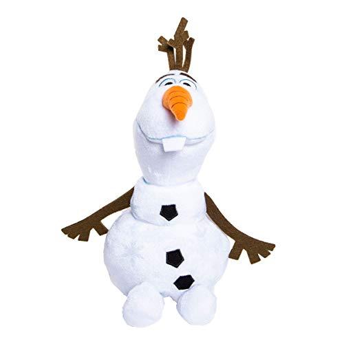 Disney Frozen 2 Olaf Plush Toy 10.5 inch
