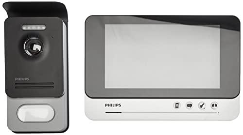 PHILIPS 531019 WelcomeEye Comfort...