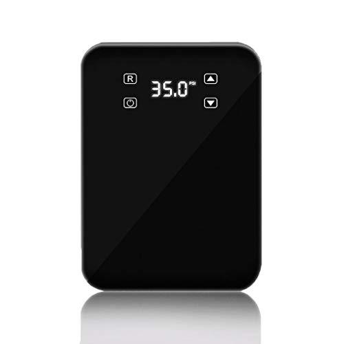 TLIKET Bomba de inflado de neumáticos inteligente 12V portátil coche eléctrico Wireless Display Digital Mini multifunción inflador GRS-2020-610