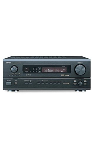 DENON AVR-2803 A/V 7.1 Surround Sound Receiver