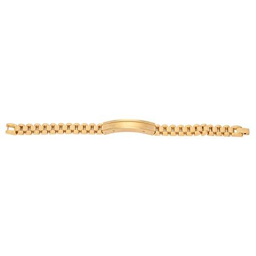 Correa de reloj, hermosos accesorios de joyería de moda de metal, alta calidad para vestido personal, mujeres, hombres, regalo de vacaciones