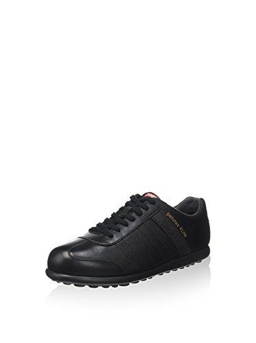 CAMPER, Pelotas XL, Herren Sneakers, Schwarz (Black), 44 EU (10 UK)