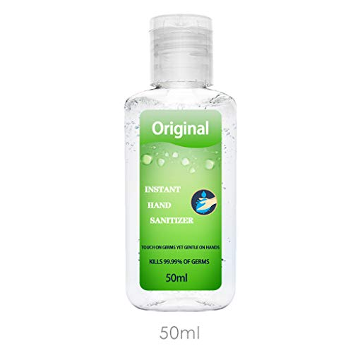 RAameng Desinfectante de manos desechable Esterilización efectiva Des