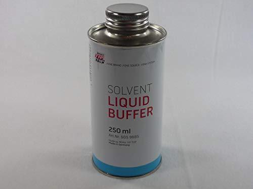 Rema Tip Top Chemischer Reiniger, Aufrauer - Liquid Buffer 250 ml Dose 505968