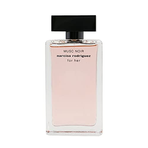 Narciso Rodriguez Musc Noir For Her, One size, 50 ml