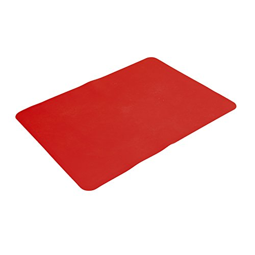 Crealys 510045 Feuille de Cuisson Silicone Candy 38 x 28 cm