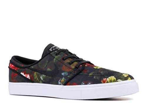 Nike Herren Zoom Stefan Janoski CNVS Sneakers, Mehrfarbig (Multi/Color/Black/White/Gum Light Brown 001), 40 EU