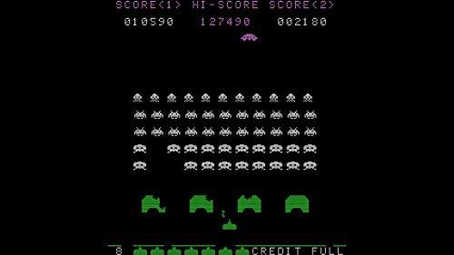 『Space Invader 7』の19枚目の画像
