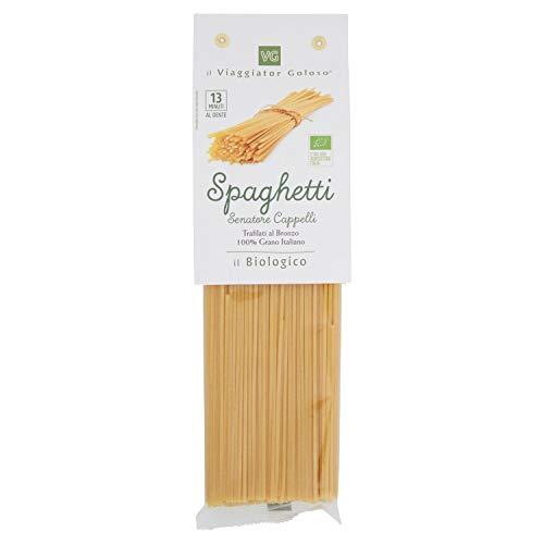 il Viaggiator Goloso Spaghetti Senatore Cappelli, 400g