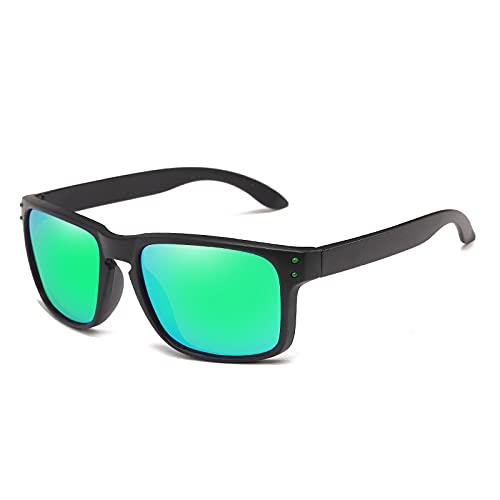Gafas De Sol Lentes Gafas De Sol Polarizadas para Hombre Tendencias Moda Tonos Frescos Inspirados En El Lujo Nuevo Vogue C05
