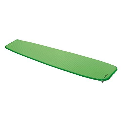 Trango® Micro Lite 190x 60x 3597Isomatte Schlafsack, Grün