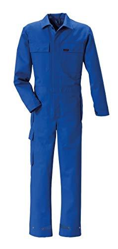 Rofa Kombination 507 Gewebe 91 ohne Kapuze Kornblau Gr. 54 91507 196 54 Schweißer Schutzkleidung Overalls