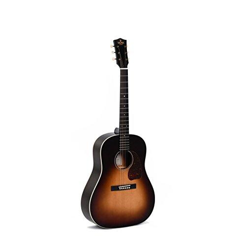 Sigma Guitars JM-SG45+ · Western Gitaar