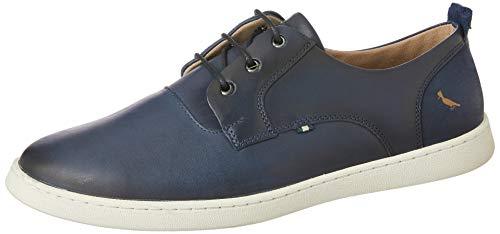Sapato Casual Vis, Reserva, Masculino, Eclipse, 44