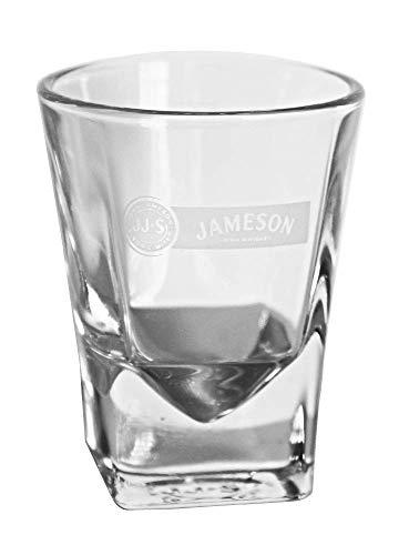 Jameson Professional Series Prism Shot Glass...