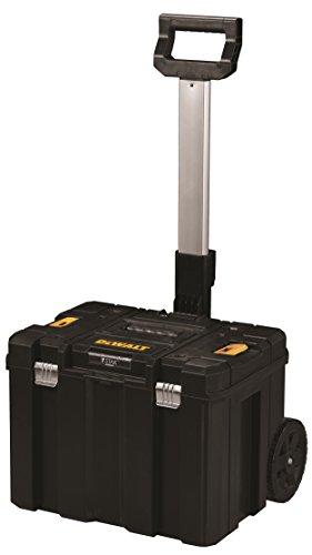 Dewalt DWST1-75799 Almacenaje móvil TSTAK
