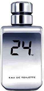Scentstory 24 Platinum by ScentStory Unisex Perfume - Eau de Toilette, 50ml