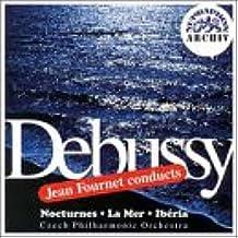 Nocturnes / La Mer / Iberia