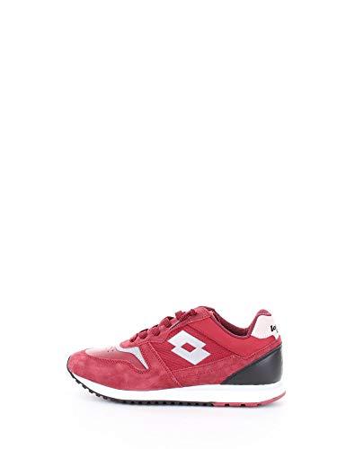 scarpe lotto uomo japan Lotto Leggenda 212405 Sneakers Uomo Marrone 41