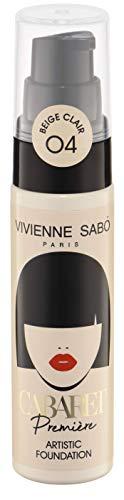 Vivienne Sabo - Cabaret Premiere - Fond de teint Artistic 25 ml, type : beige clair