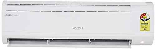 Voltas 1.5 Ton 3 Star Non-Inverter Split AC (183DZZ, White)