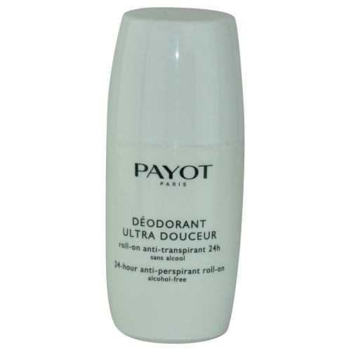 Payot by Payot Deodorant Ultra Douceur -Alcohol Free--75ml/2.5oz