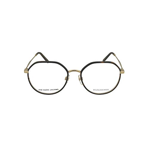 Marc Jacobs MARC-506 086 - Gafas de plástico (acetato, metal), color dorado