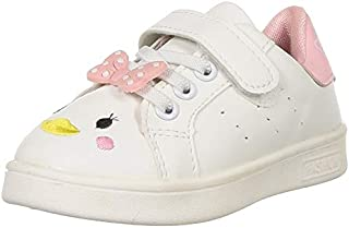 HOPPIPOLA Girls Sneakers