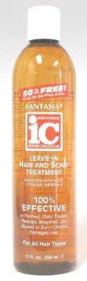 Fantasia IC Soin sans rinçage 355 ml Cheveux et cuir chevelu (3-Pack)