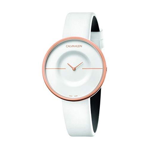 Calvin Klein Relojes de Pulsera para Mujeres KAG236L2