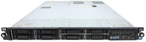 HP ProLiant DL360 G7 1U RackMount 64-bit