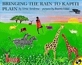 Bringing the Rain to Kapiti Plain::Nandi Tale[Paperback,1983]