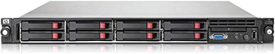 Enterprise Proliant DL360 G7 Server | 2 x X5560-2.80GHz 6 Core | 24GB RAM | P410 512mb | 8 x 146GB SAS (Renewed)
