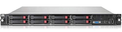 Enterprise Proliant DL360 G7 Server   2 x X5560-2.80GHz 6 Core   24GB RAM   P410 512mb   8 x 146GB SAS (Renewed)