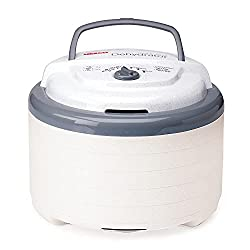 Nesco Snackmaster Pro Food Dehydrator FD75-A Review - see it on Amazon