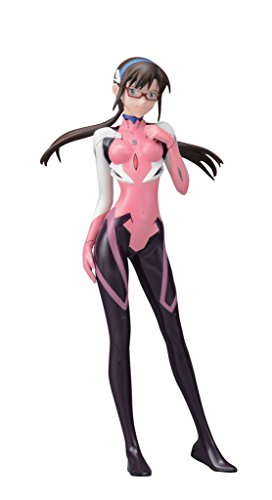 Rebuild of Evangelion Makinami Mari Illustrious High Grade Figure