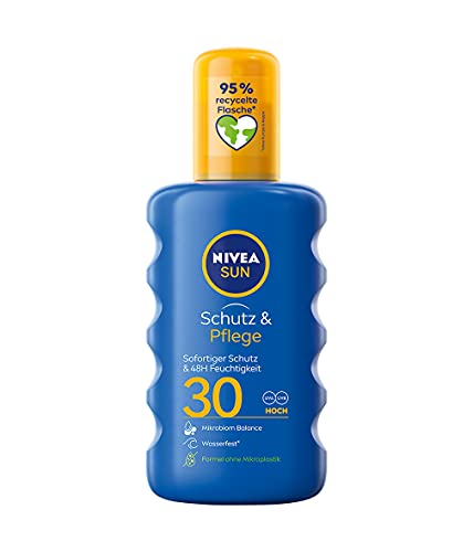 Beiersdorf AG (VSS) -  NIVEA SUN
