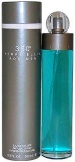360 by Perry Ellis for Men - 6.8 Fl Oz EDT Spray