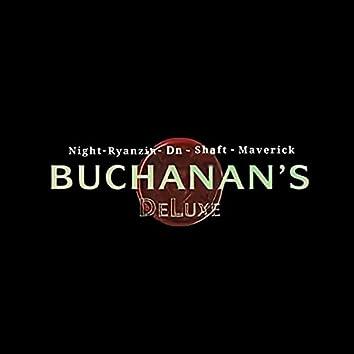 BUCHANAN'S DELUXE