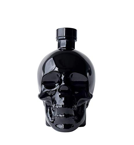 Vodka crystal head onyx 70cl