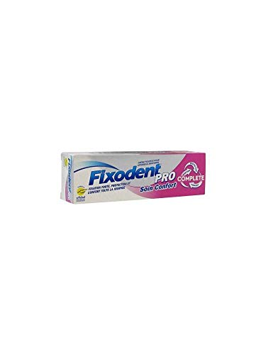 Fixodent Pro Soin Confort 47 g