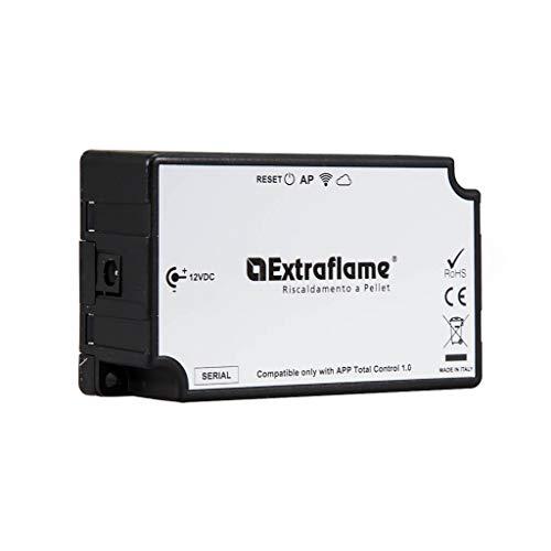 Remote Modul WiFi für Pelletöfen Extraflame