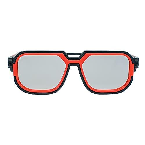 Moniel Óculos para jogos inteligentes Óculos de sol sem fio BT com suporte para música e chamadas com viva-voz para homens e mulheres Óculos de áudio à prova d'água para conectar com telefones