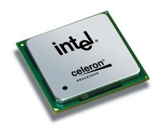 Intel Celeron D 330 D330 CPU 2.66 GHz 256 KB 533 MHz SL7NV SL7C6 Tray CPU (1E)