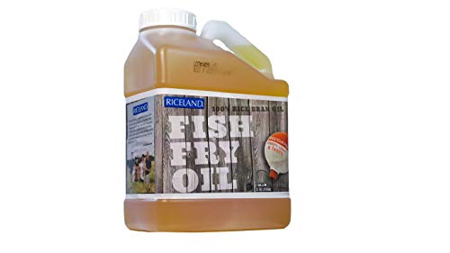 Fish Fry Oil 1 Gallon