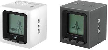 Cube World Pack1(ホワイト&ダークグレー)の詳細を見る