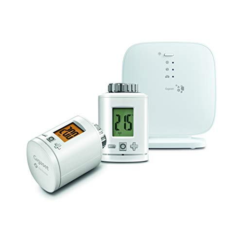 Gigaset heating pack (Thermostat-Set zur smarten...