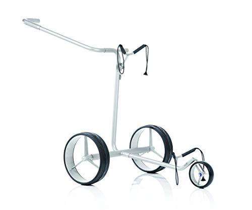 JuCad Drive SL Classic Elektro Trolley I Elektro Caddy I elektrisch